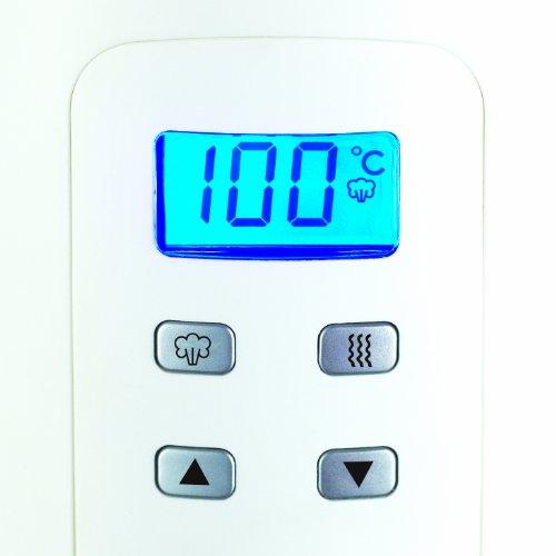 LED-Anzeige eines Wasserkochers